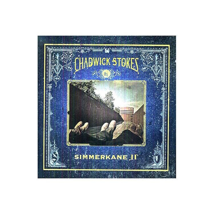 AllianceChadwick Stokes - Simmerkane II