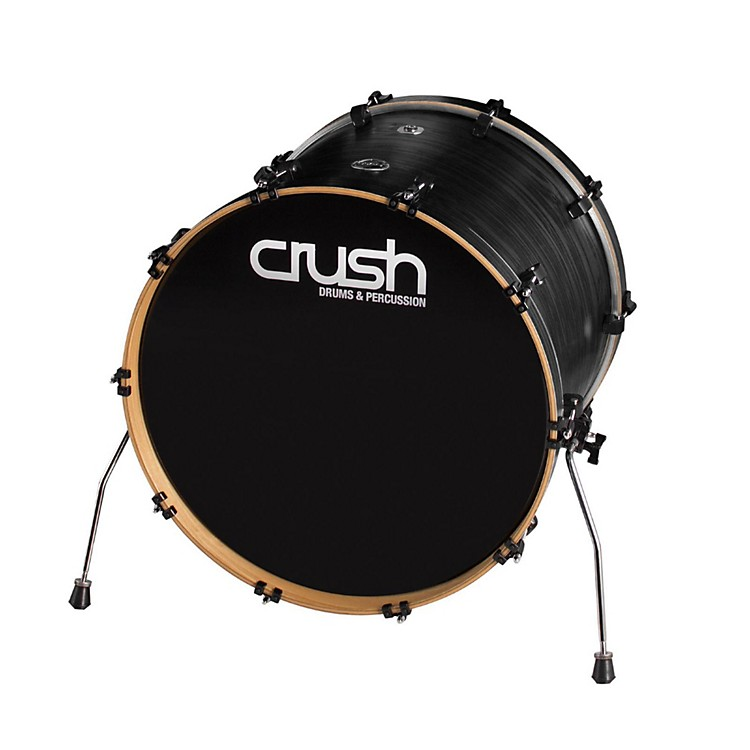 Crush Drums & PercussionChameleon Ash Bass Drum