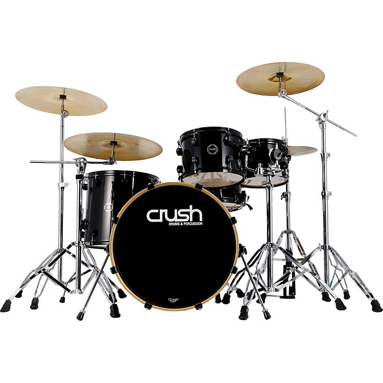 Crush Drums & PercussionChameleon Birch 4-Piece Shell Pack w/ 20