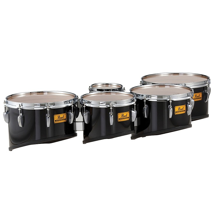 PearlChampionship Maple Quint Tom Set without Carrier