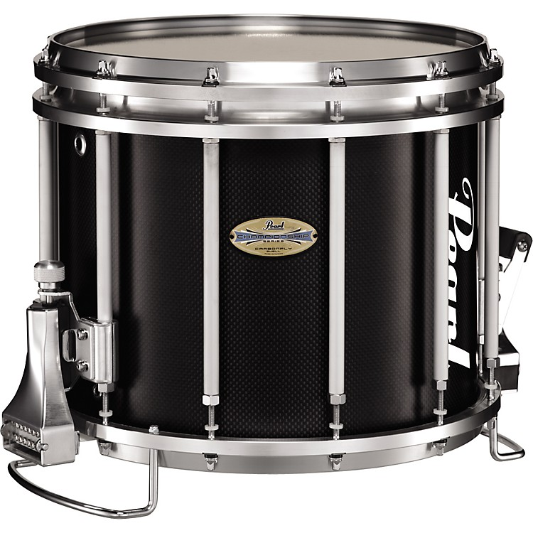 PearlChampionship Series Carbonply Snare Drum14 x 12 in.