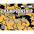 Alfred Championship Sports Pak Trombone