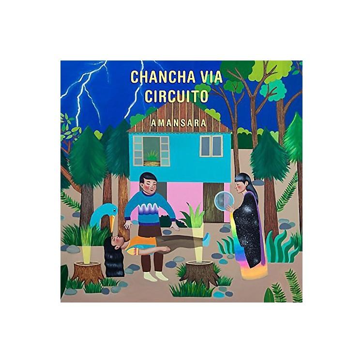 AllianceChancha Via Circuito - Amansara