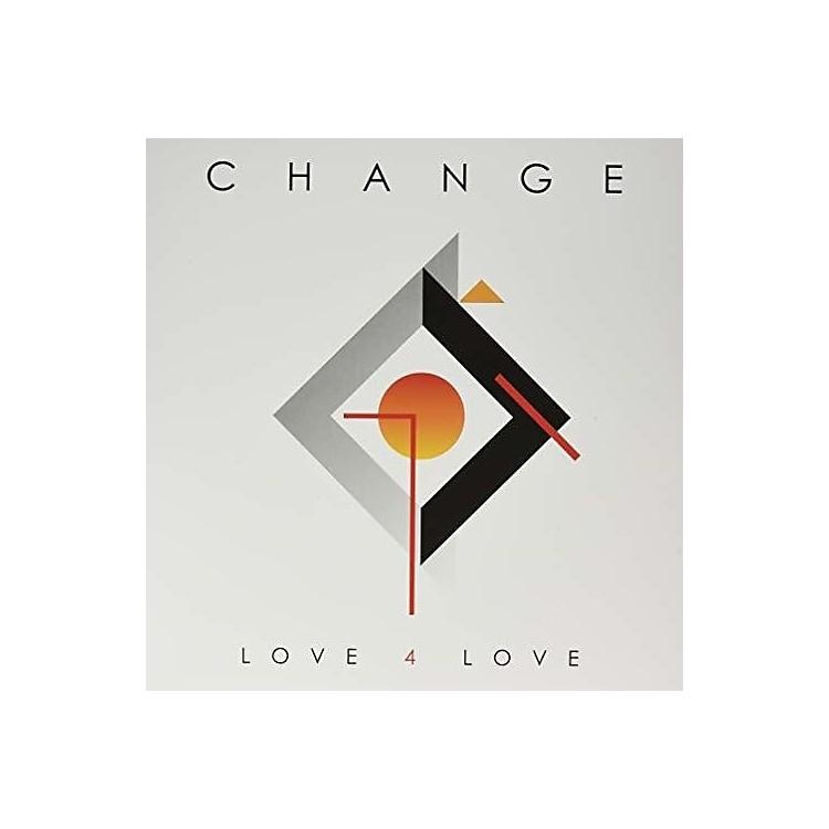 AllianceChange - Love 4 Love