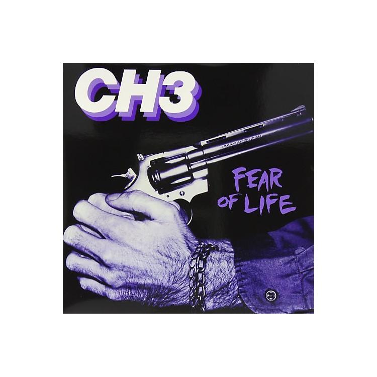 AllianceChannel 3 - Fear of Life