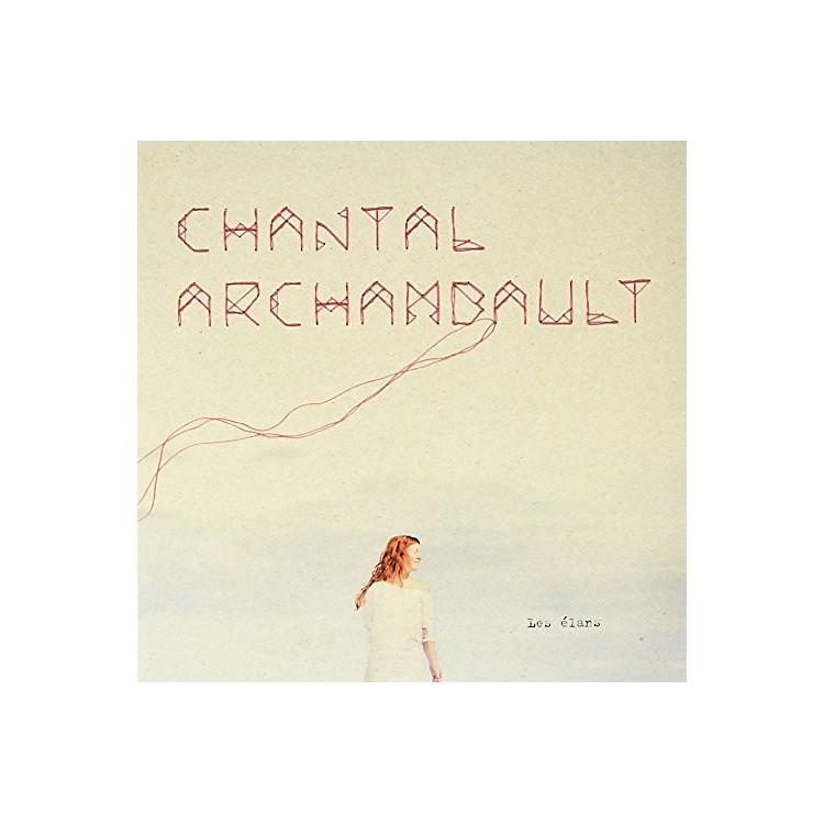 AllianceChantal Archambault - Les Elans