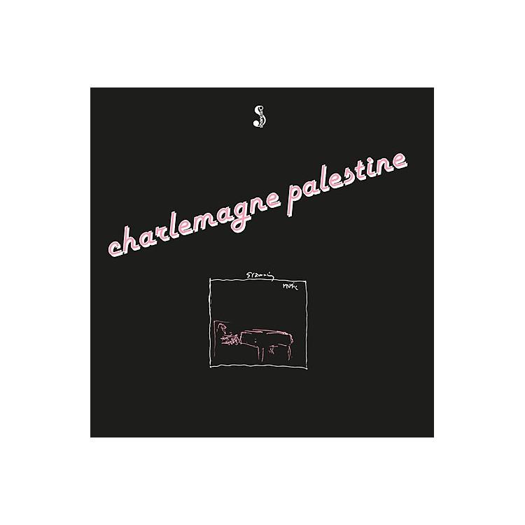 AllianceCharlemagne Palestine - Strumming Music