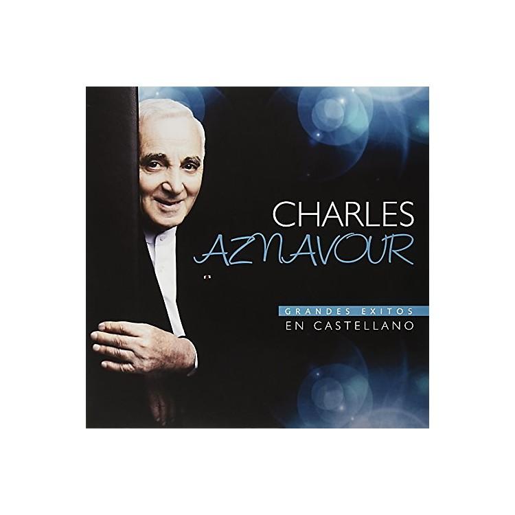 AllianceCharles Aznavour - Grandes Exitos en Castellano