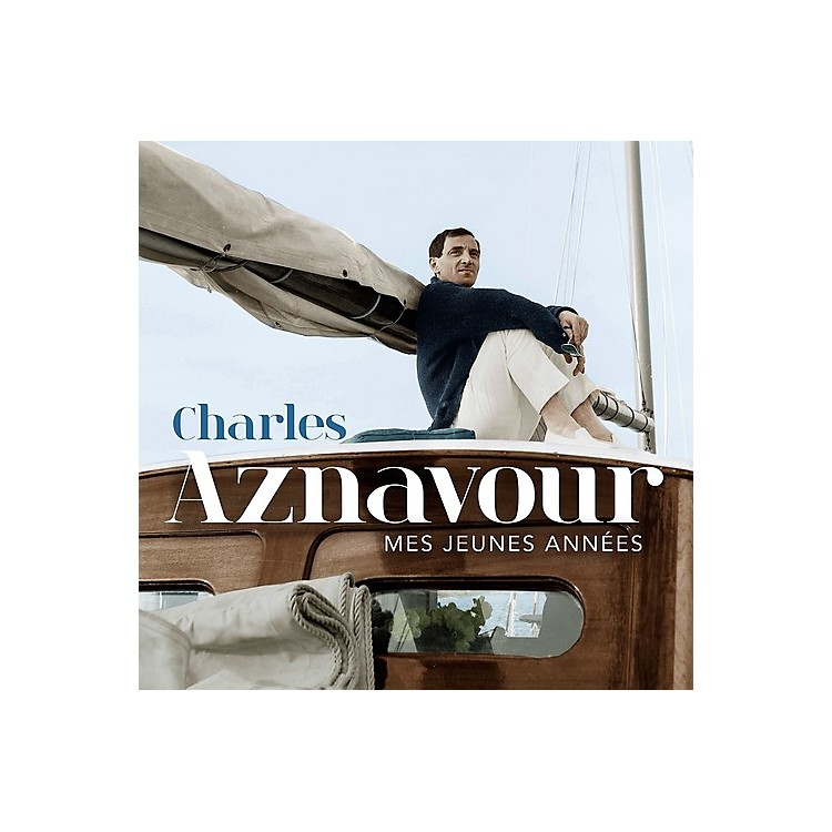 Alliance Charles Aznavour - Mes Jeunes Annees