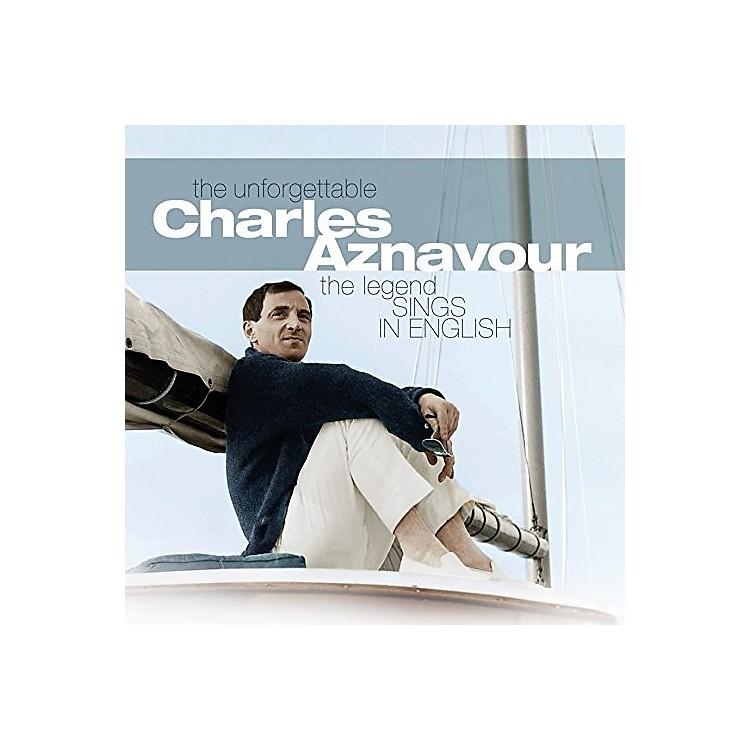 AllianceCharles Aznavour - Unforgettable Charles Aznavour