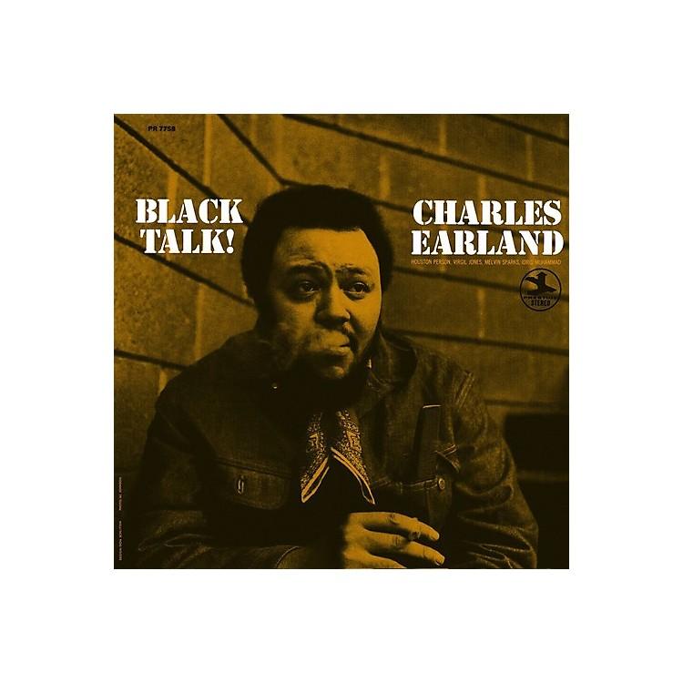 AllianceCharles Earland - Black Talk