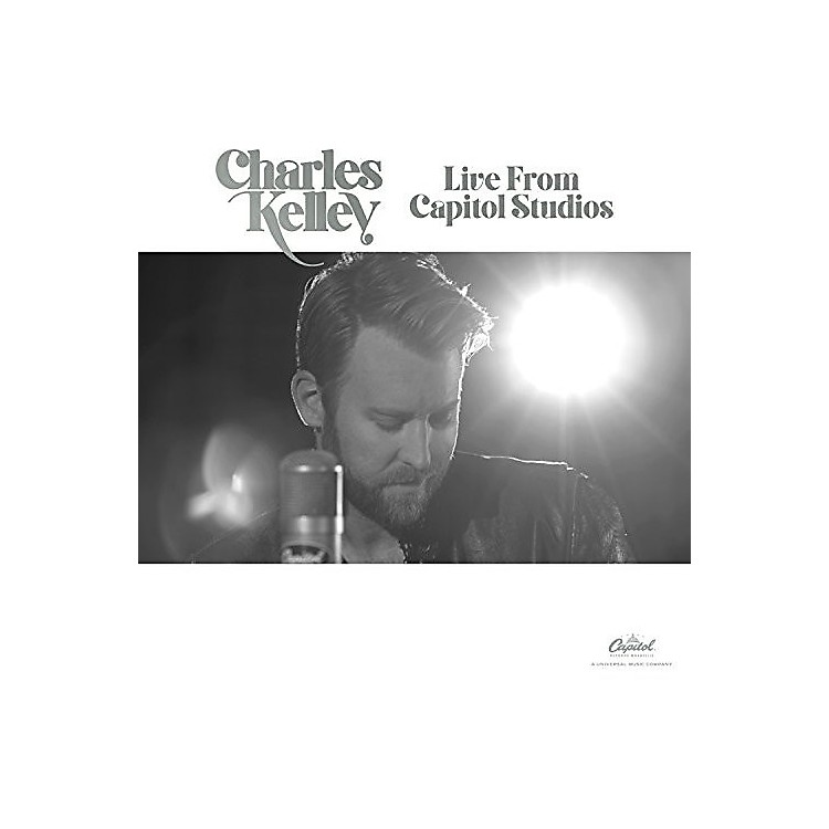AllianceCharles Kelley - Live from Capitol Studios