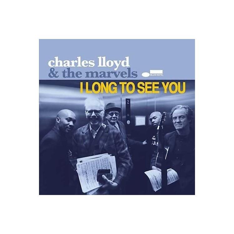 AllianceCharles Lloyd - I Long to See You