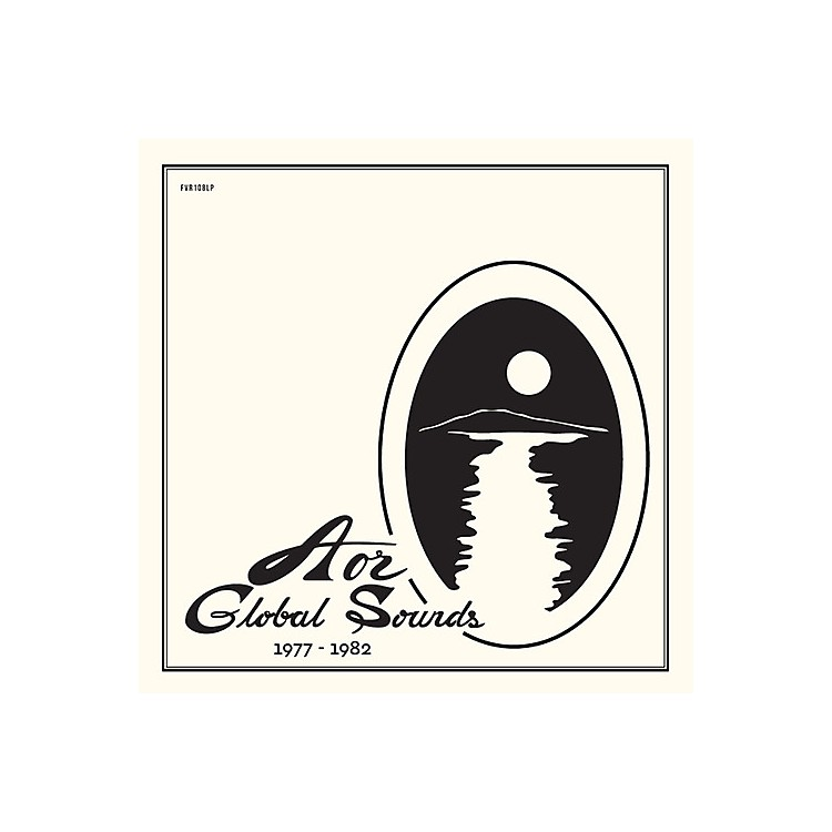 Alliance Charles Maurice - Aor Global Sounds 1977-1982