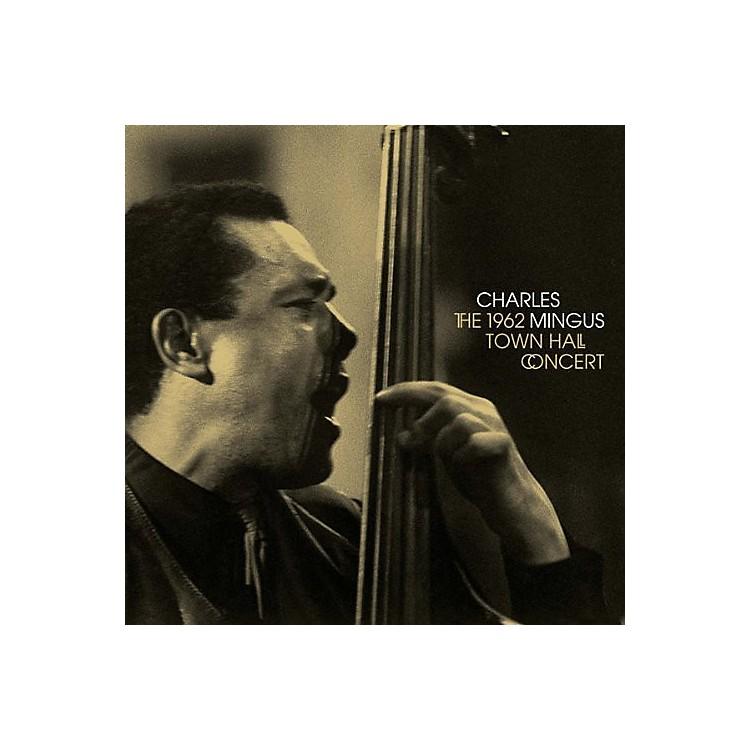 AllianceCharles Mingus - 1962 Town Hall Concert
