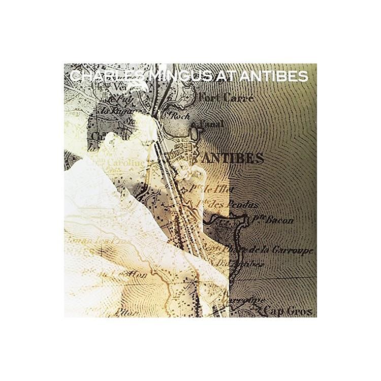 AllianceCharles Mingus - At Antibes