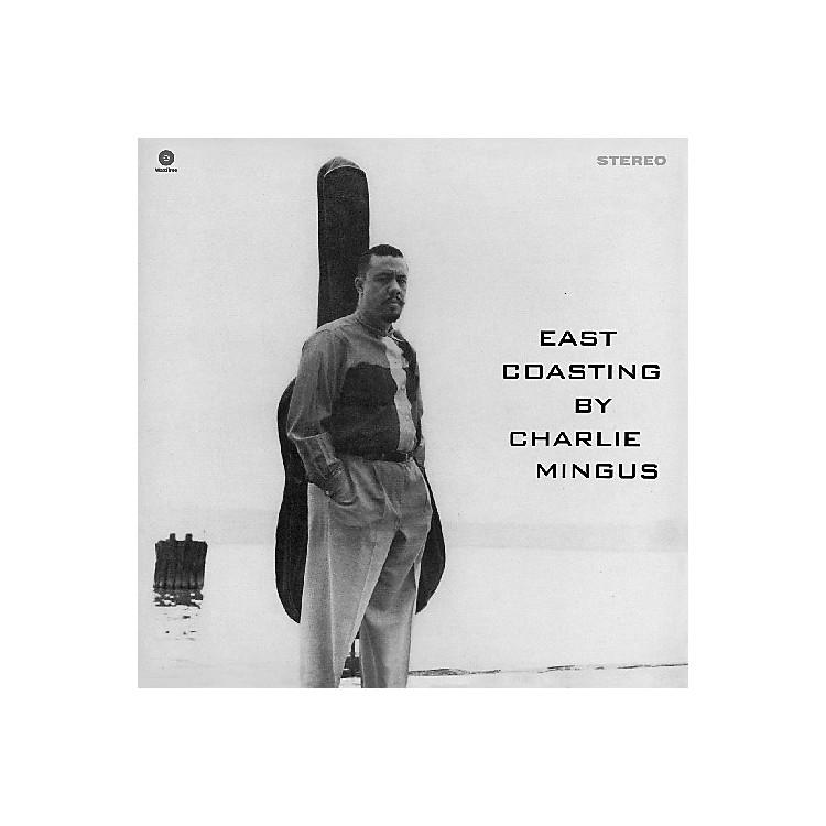 AllianceCharles Mingus - East Coasting