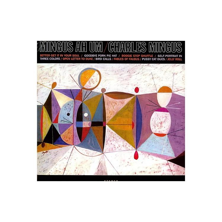 AllianceCharles Mingus - Mingus Ah Hum