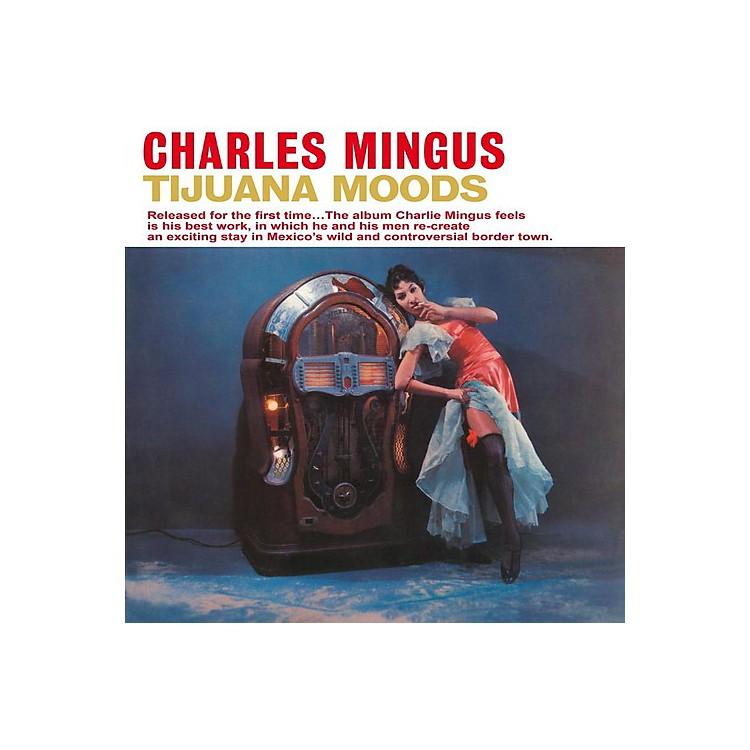 AllianceCharles Mingus - Tijuana Moods