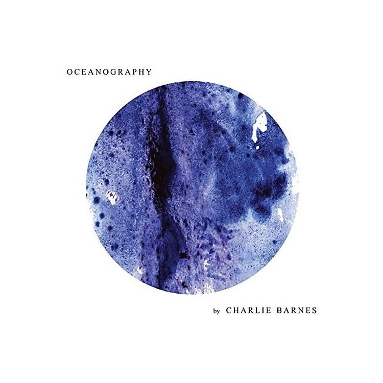 AllianceCharlie Barnes - Oceanography