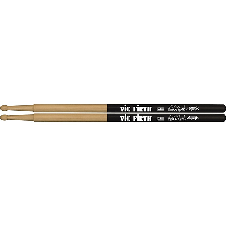 Vic Firth Charlie Benante Signature Sticks  Wood Tip