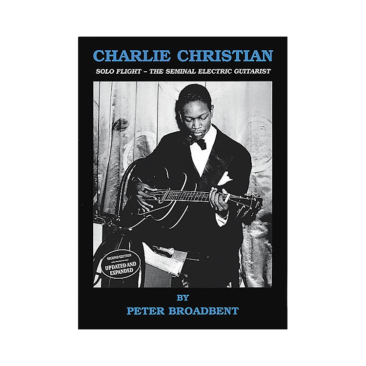 Ashley MarkCharlie Christian - 2nd Edition Book