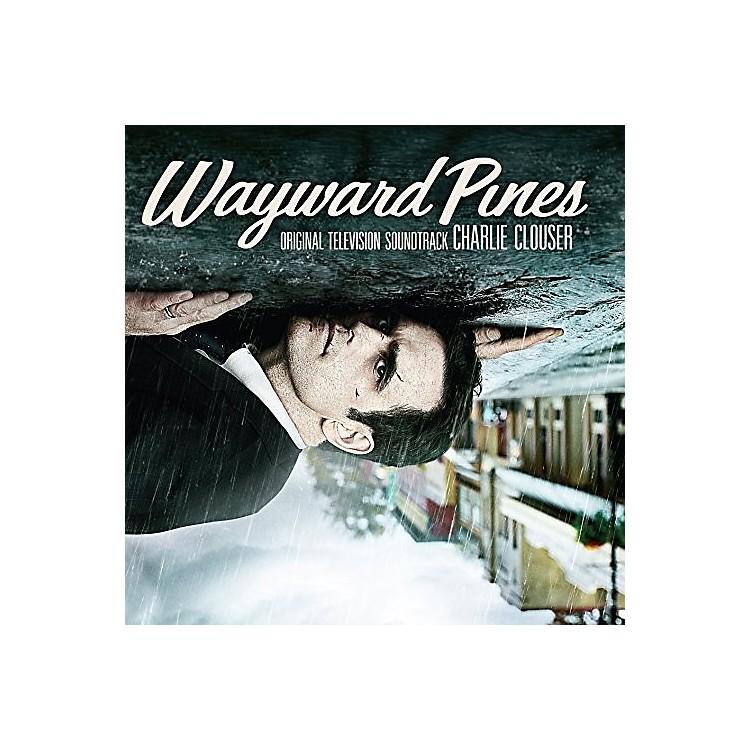 AllianceCharlie Clouser - Wayward Pines (Original Soundtrack)