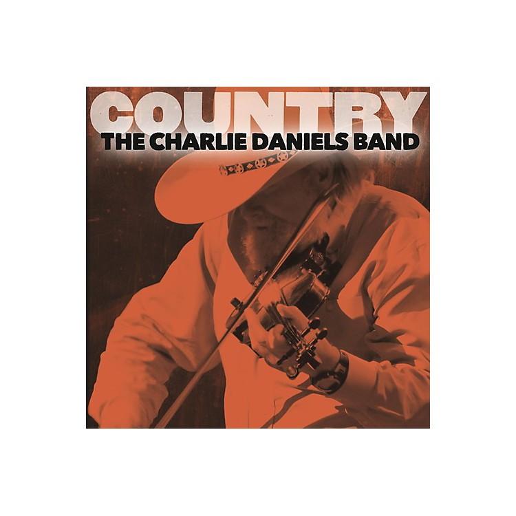 AllianceCharlie Daniels - Country (CD)
