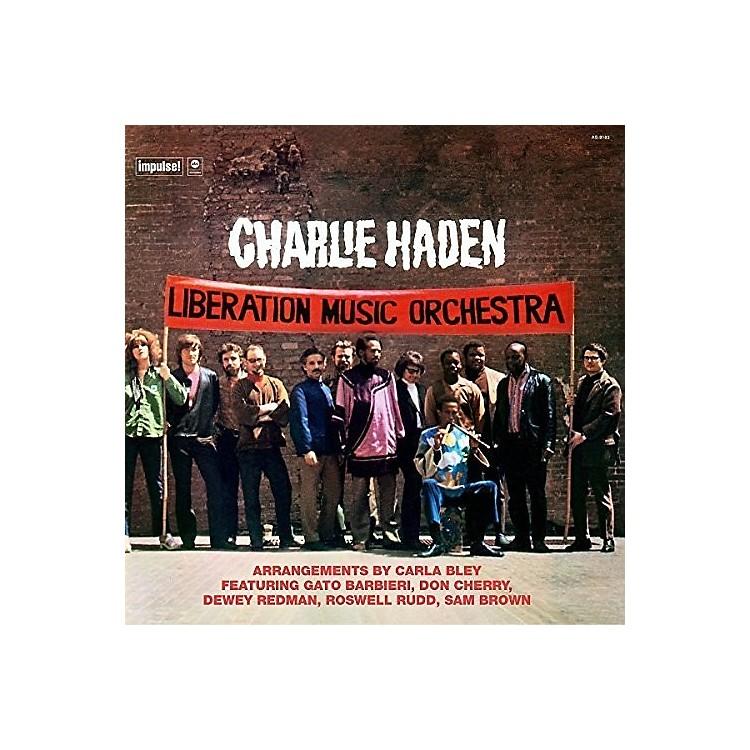 AllianceCharlie Haden - Liberation Music Orchestra