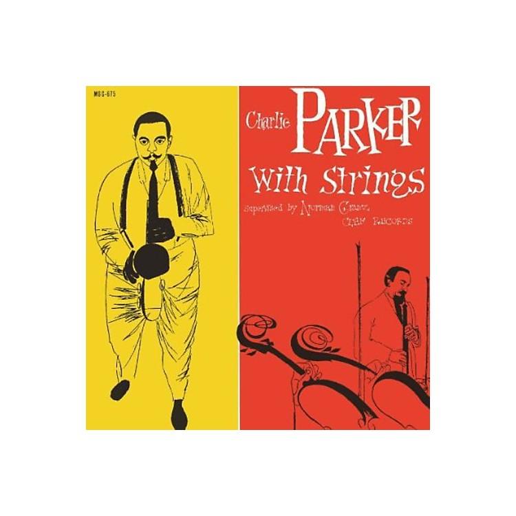AllianceCharlie Parker - Charlie Parker with Strings