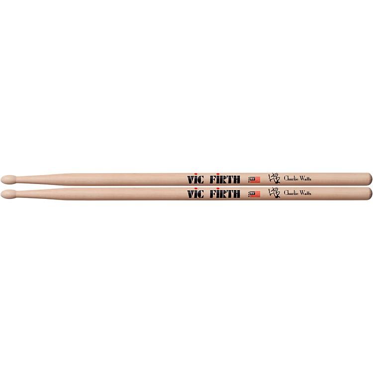 Vic FirthCharlie Watts Signature Drumsticks