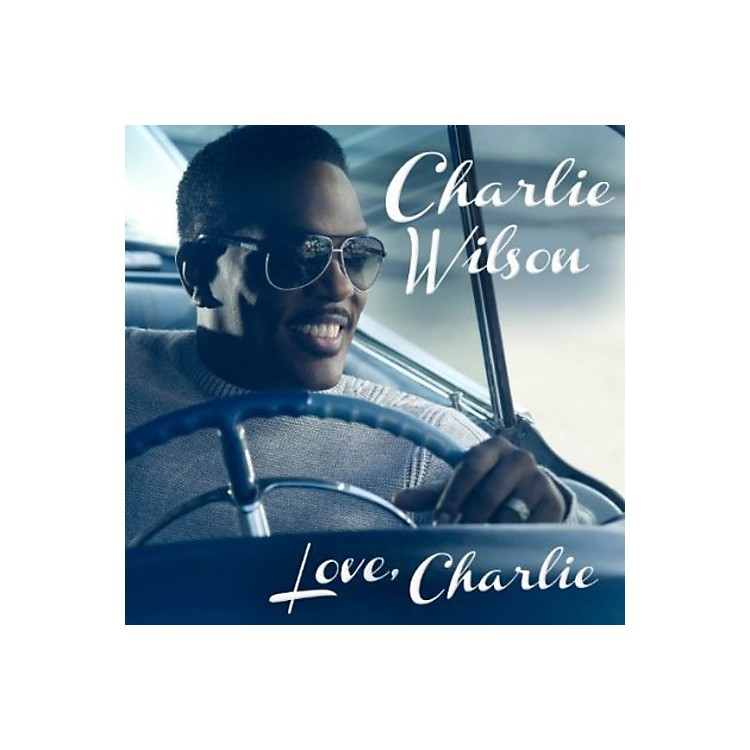 Alliance Charlie Wilson - Love Charlie (CD)