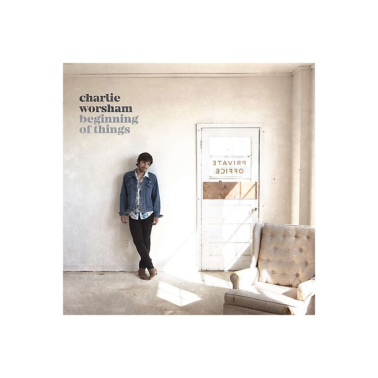 Alliance Charlie Worsham - Beginning Of Things