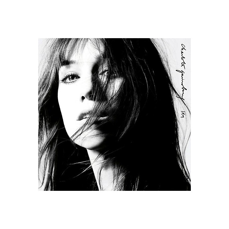 Alliance Charlotte Gainsbourg - Irm