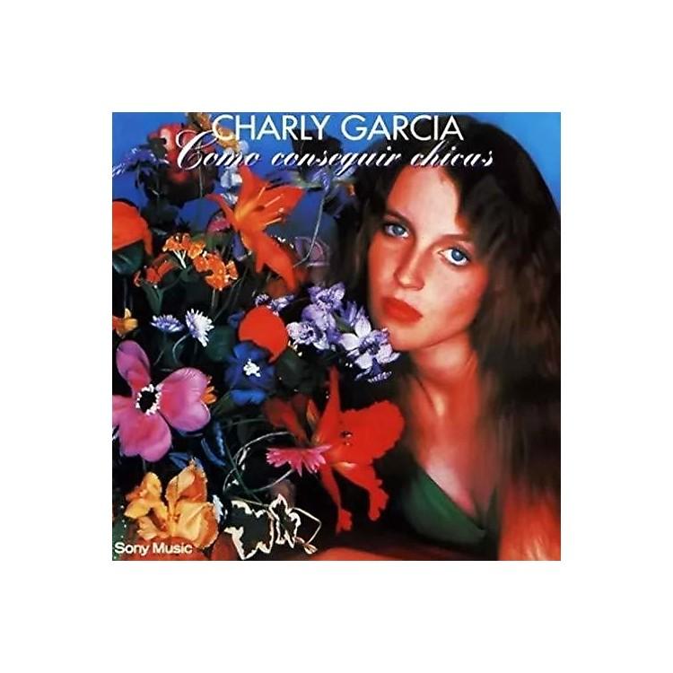 AllianceCharly Garcia - Como Conseguir Chicas