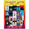 Hal Leonard Chart Hits of 2016 - 2017 P/V/G Piano/Vocal/Guitar
