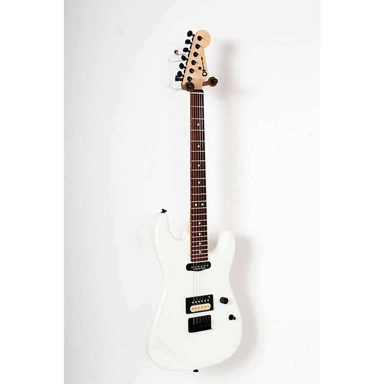 Charvel Charvel San Dimas SD1- HS Electric Guitar Snow White, Hardtail 888365764238
