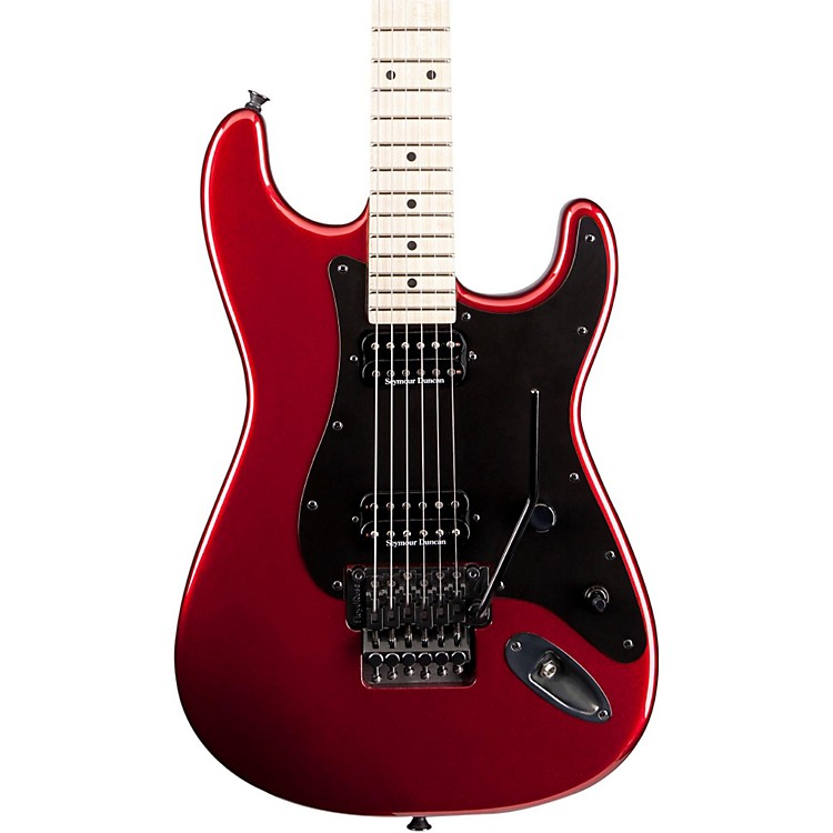 CharvelCharvel SoCal  SC1-2H Electric GuitarCandy Apple Red