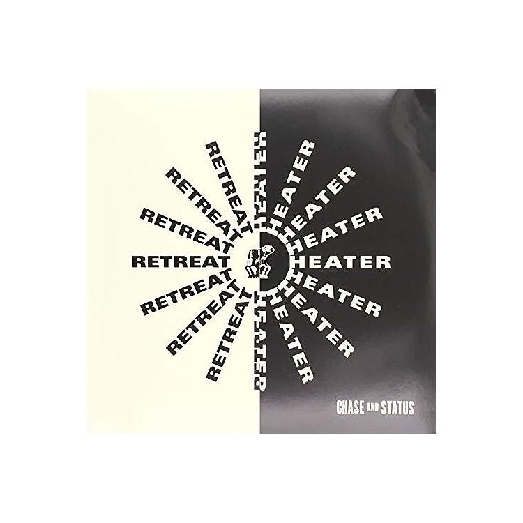 AllianceChase & Status - Retreat2018 / Heater