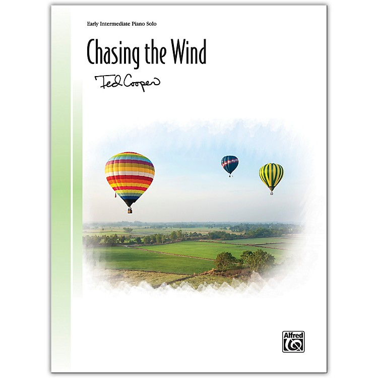 AlfredChasing the Wind Early Intermediate