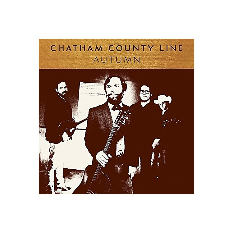AllianceChatham County Line - Autumn