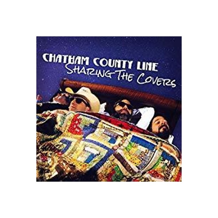 AllianceChatham County Line - Sharing the Covers