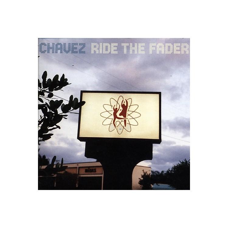 AllianceChavez - Ride the Fader
