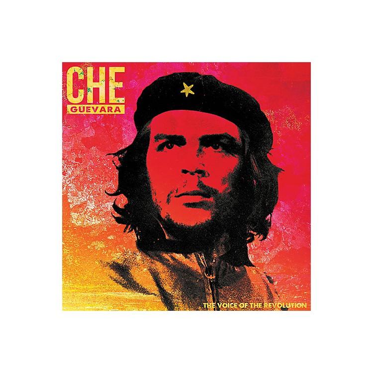 AllianceChe Guevara - The Voice Of The Revolution