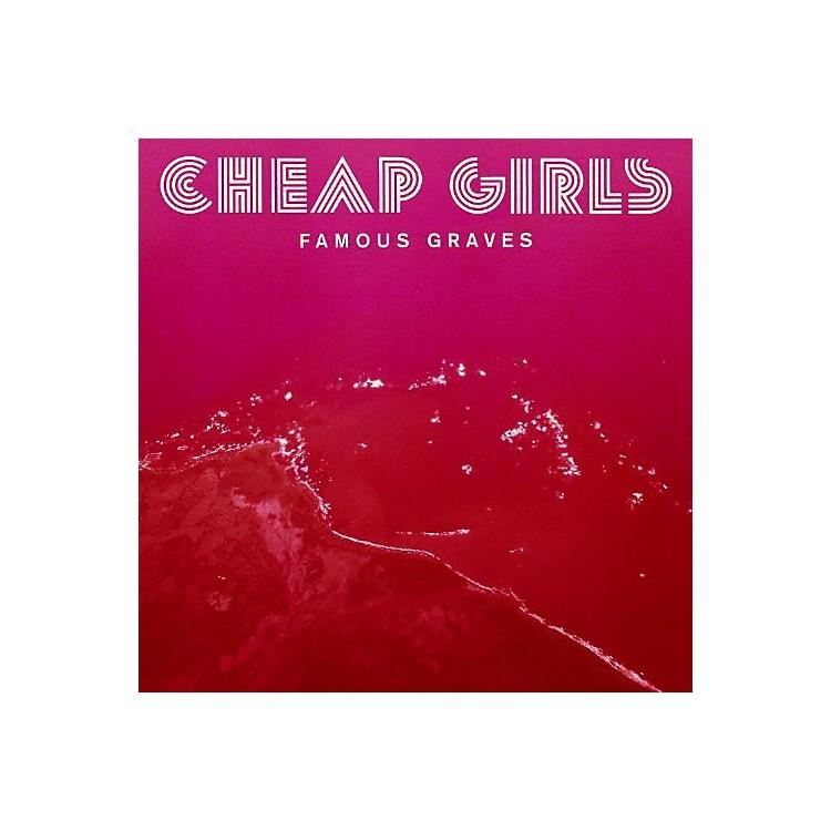 AllianceCheap Girls - Famous Graves