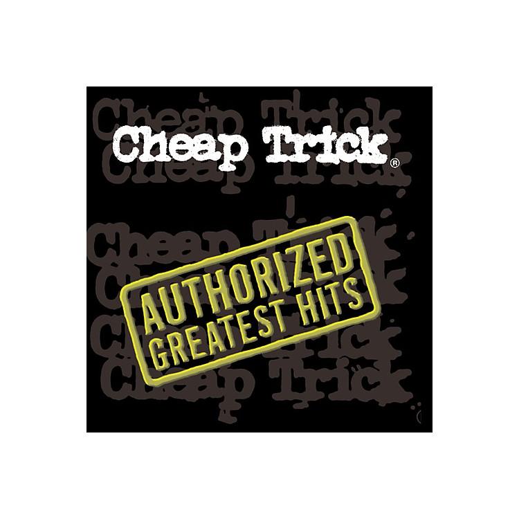 AllianceCheap Trick - Authorized Greatest Hits (CD)