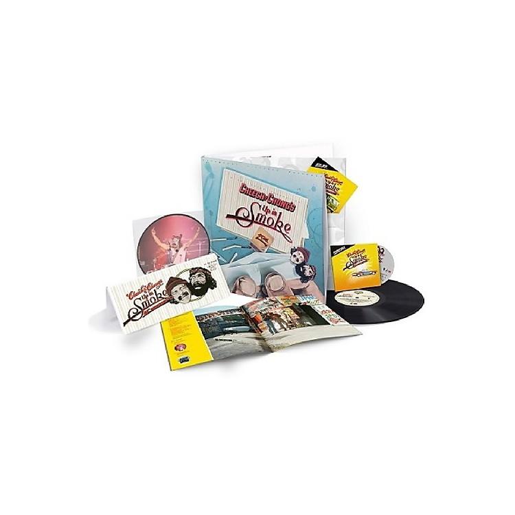 AllianceCheech & Chong - Cheech & Chong's Up in Smoke (40th Anniversary Deluxe Collection)