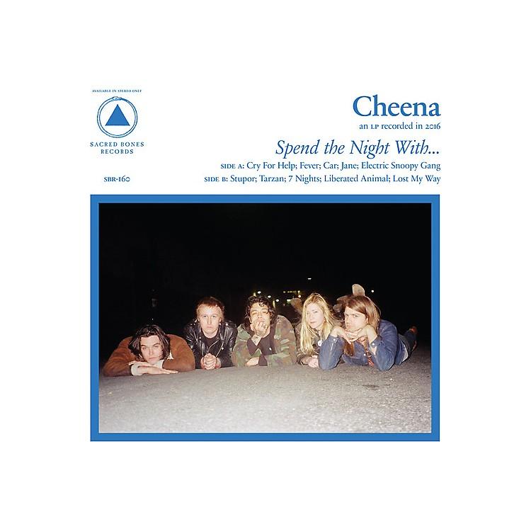 AllianceCheena - Spend The Night With