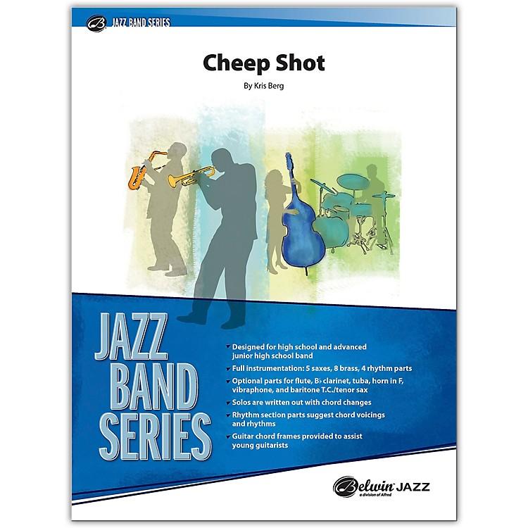 BELWINCheep Shot Conductor Score 3.5 (Medium)