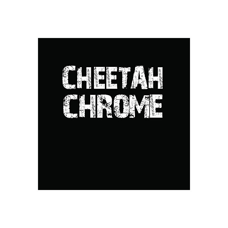 AllianceCheetah Chrome - Solo